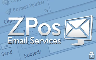 Get professional email for your restaurant and takeaway!